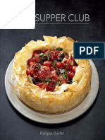 The Supper Club - Phillippa Cheifitz