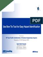 Bow Tie Method - Hazard.pdf