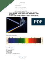 Espectroscopía Óptica 2