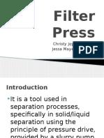 Es02 Filter Press Ppt