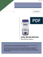 veex ManualMX100e+_120e+_e-Manual_D07-00-050P_RevD00_LR