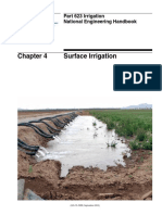 B.ing.5-Ch4 Surface Irrigation, NRCS USDA