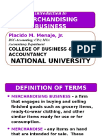 Lesson A - INTRODUCTION TO MERCHANDISING BUSINESS.pptx