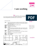 Telecurso 2000 - Ensino Fund - Inglês - Vol 01 - Aula 24