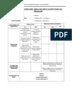 Programación Curricular Anual Del - Copia (1)