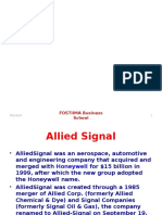 allied-signal and bell jobs.ppt