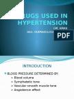lecture obat antihipertensi ppt