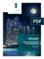 Ohan Balian 2016 Biannual Abu Dhabi Economic Report. BADER, Issue 01-08122015, January 2016.