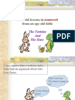 Hare & Torotoise