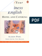 Penguin Books Test Your Business English Hotel And Catering.pdf