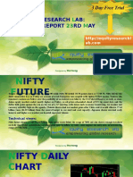 Equity Research Lab 23RD May Derivative Report.ppt