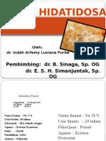 Case Report Mola