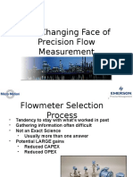 11. Stephen_Nelson_The_Changing_Face_of_Precision_Flow_Measurement.ppt