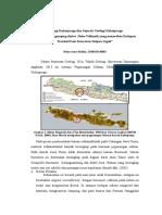 Sejarah Geologi Kulonprogo