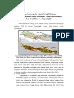 Megafieldtrip Kulonprogo-Sangiran
