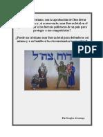 El Cristiano Las Armas de Fuego y La Defensa Personal Final2