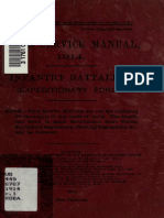 Field Service Manual 1914