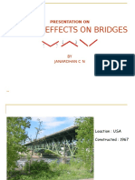 Fatigue Effects on Bridges