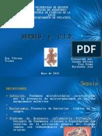 SEPSIS Y CID