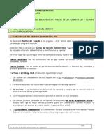 Las Fuentes Del Derecho Administrativo