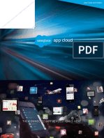 Salesforce1 AppGuide and Gallery