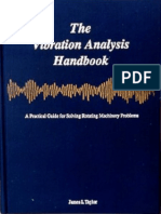 Vibration Analysis Handbook James Taylor