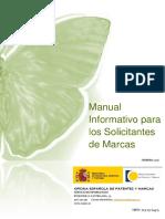 Manual Informativo Solicitante Marcas_2016