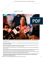 Duterte names possible Cabinet members - The Philippine Star.pdf