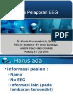 Kurnia Kusumastuti (Cara Pelaporan EEG)