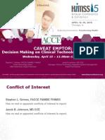 ACCE CE Presentation Material