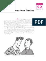 Telecurso 2000 - Língua Portuguesa  - Vol 03 - Aula 52