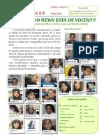 Bernardo News 2.0 1º Edição