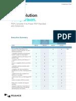 Power PDF PDF 8 Family Comparison Chart (1)