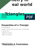 Polygon Hierarchy: Tatyannagrate 1St Block