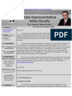 HD 7 May E-Newsletter