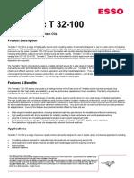 Esso Teresstic T 30-100