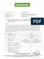Allotment of NCD's [Company Update]
