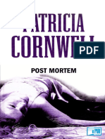 Patricia Cornwell - Kay Scarpetta 1. Post Mortem.epub