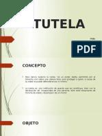 TUTELA
