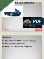 Etios & Liva Diesel T3.ppt