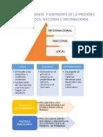 Prac. Pred y Emer en El Contexto Local,Nacional e Internacional