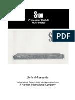 Manual en Español Digitechapdf