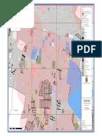 Cartago Mapa Oficial A1 5000