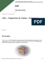 01_UML – Diagramas de Clases – Ejercicio 1 – Con el mazo dando.pdf