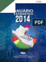 ANUARIOESTADISTICO2014FINAL