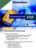 Methodology 2011