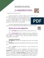 Texto argumentativo_guião