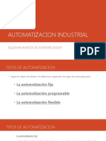 Clase 4- Esquemas Basicos de Automatizacion