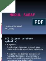 Modul Saraf