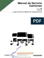 MS.93. MID 249. BBM. Codigo de Averias. Edicion 4